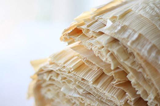 Hoja de maiz para tamal Jalisco