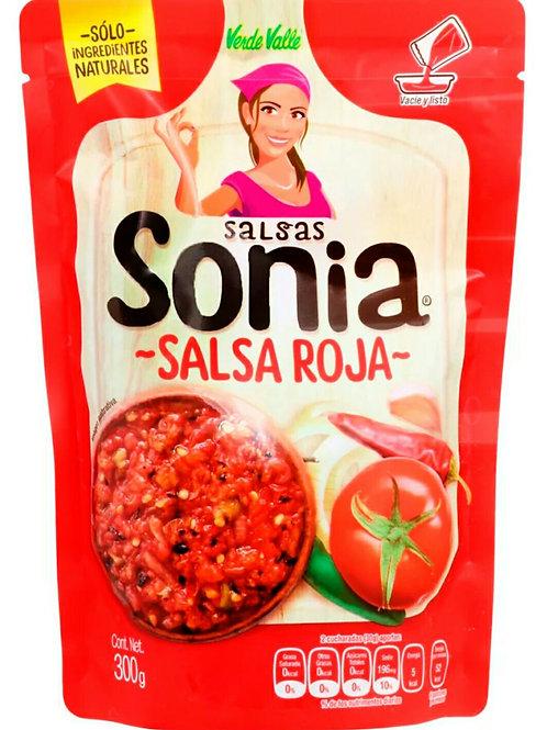 Salsa Roja Sonia