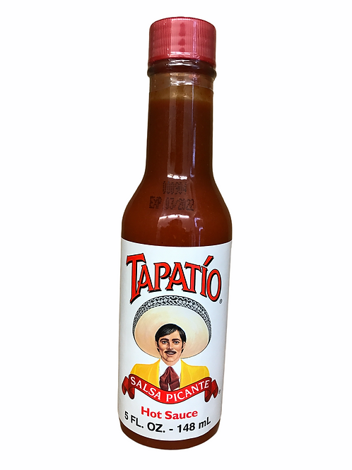 Salsa Tapatio original 148 ml