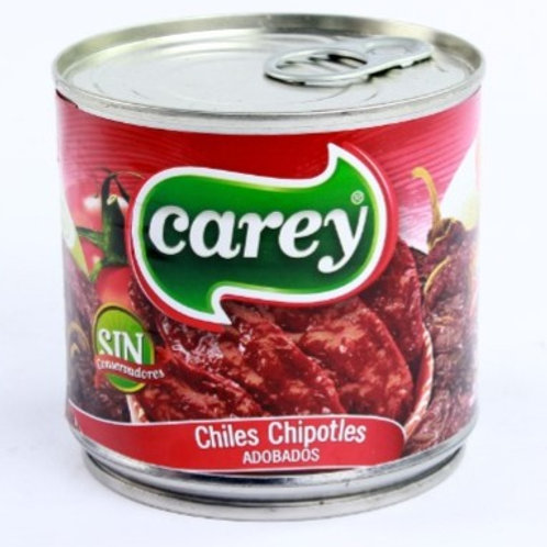 Chiles Chipotles Carey