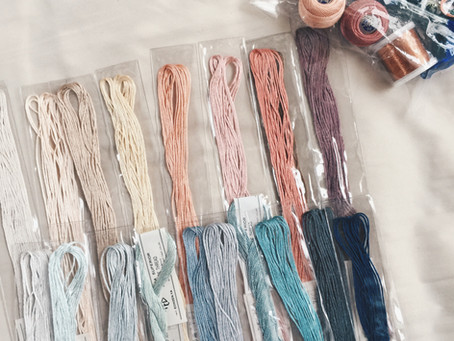 spring thread