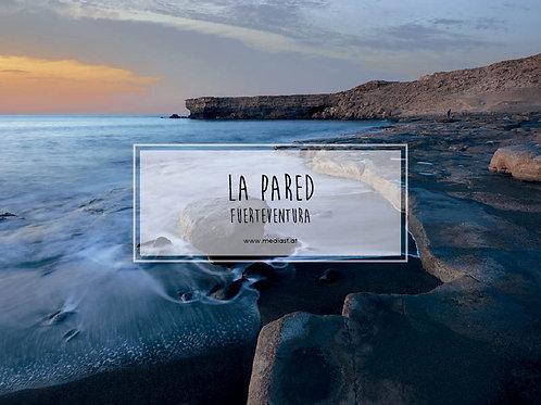 La Pared / 70x50cm
