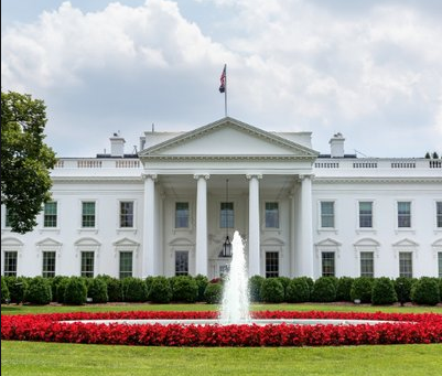 COVID-19: Update from The White House