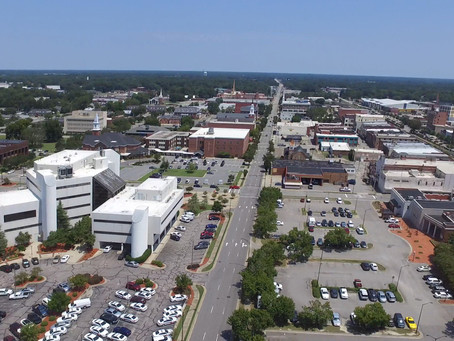 Survey: What do you call people who live in Rocky Mount?