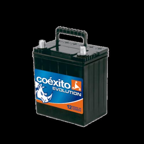 Bateria Coexito NS40L540