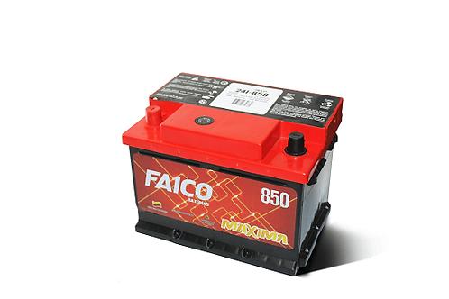 Bateria FAICO 48D 850