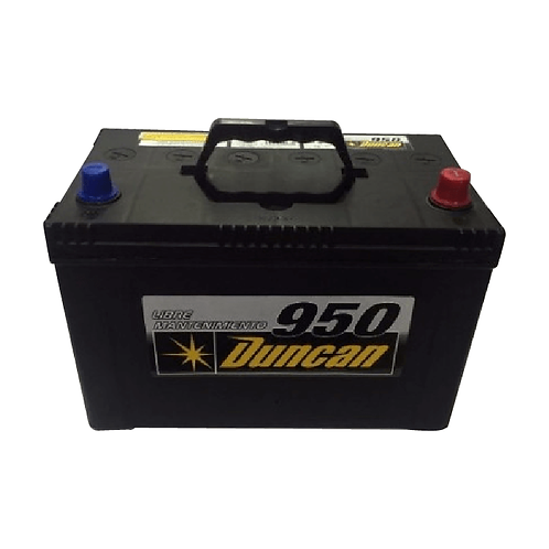 Bateria Duncan 27-950