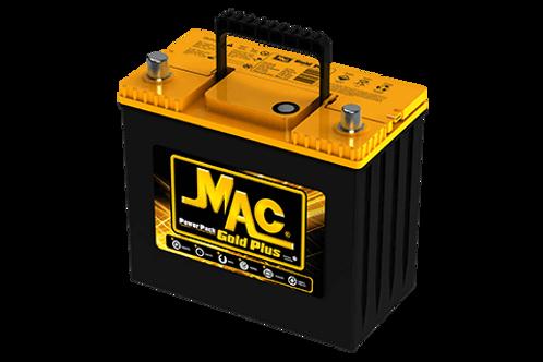 Batería MAC Gold NS60ZL650