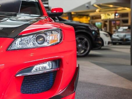 Como Escoger El Lubricante Adecuado Para Tu Vehículo?