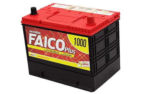 Bateria FAICO  24 1000