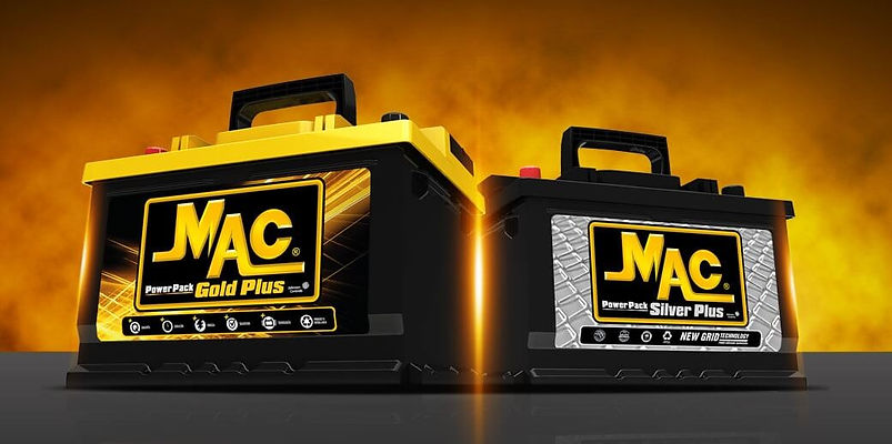 Baterias Mac En Bucaranga