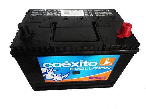 Bateria Coexito 34R850