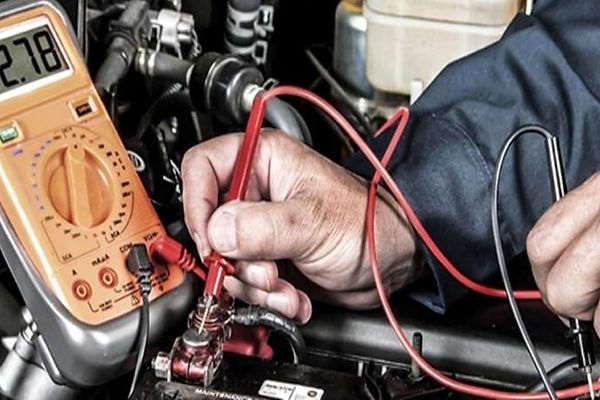 bateras para carros