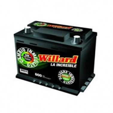 Bateria Willard 36D-600