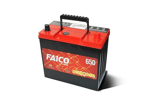 Bateria FAICO NS 40