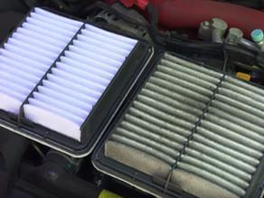 Cada Cuanto Debo Cambiar El Filtro De Aire De Motor