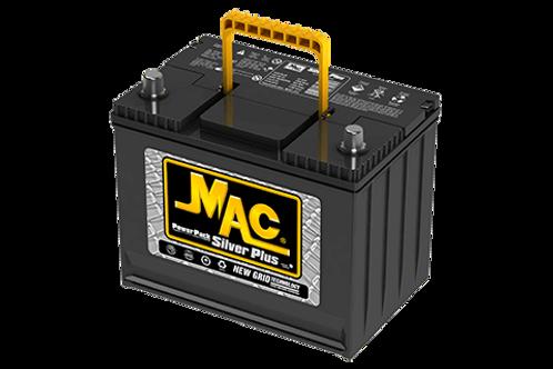 Bateria MAC Silver 24800