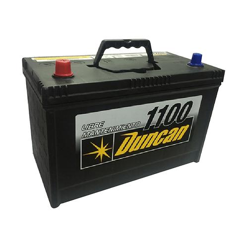 Batería Duncan 30H1100
