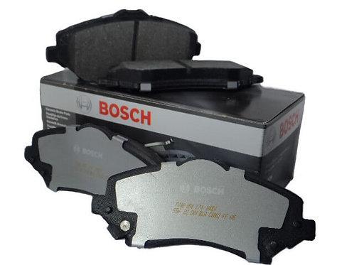 Pastilla 7825 Bosch Ceramica Delantera
