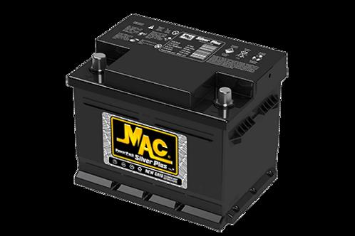 Bateria MAC Silver 47750
