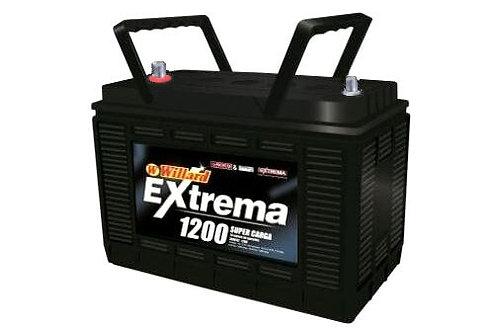 Bateria Willard 31H1200