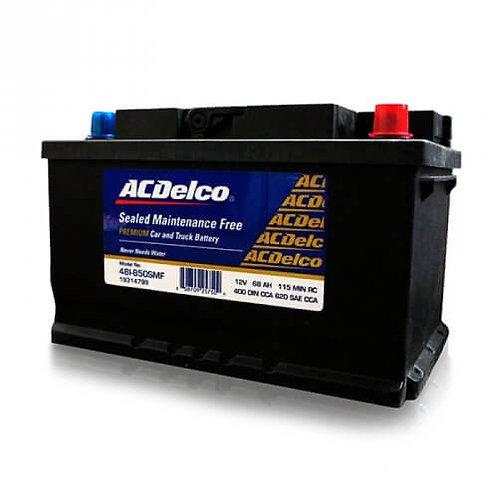 Batería Acdelco Dorada 48