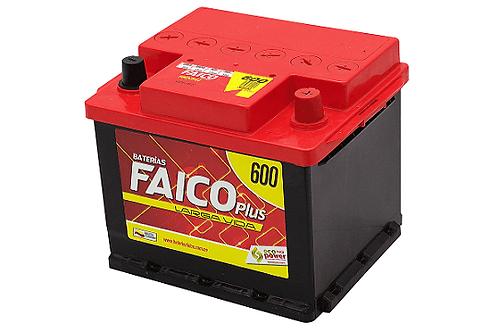 Bateria FAICO 36D 600