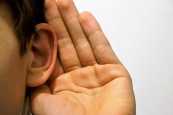 Gott redet - hören wir zu?