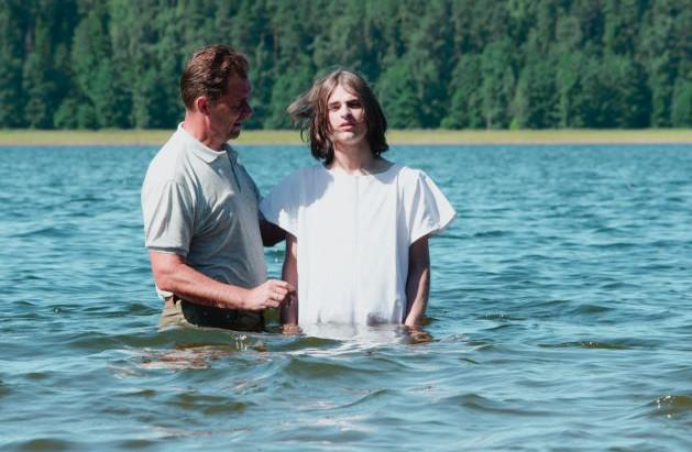 R26   Taufe markiert den Startpunkt