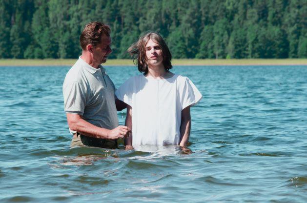 Taufe markiert den Startpunkt