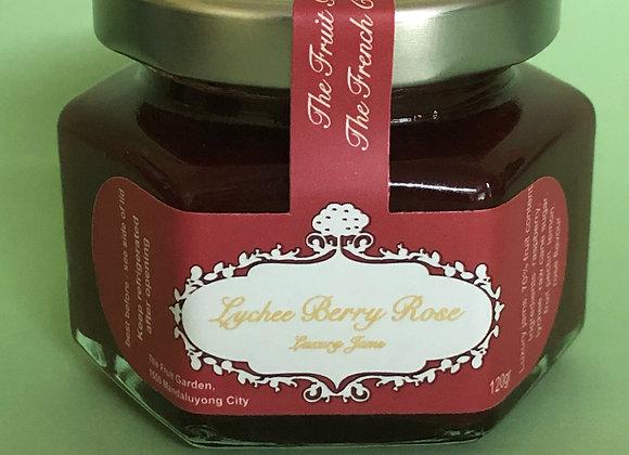 Lychee Berry Rose (Ispahan)