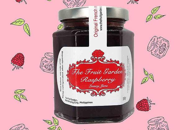 Raspberry Jam 350gr