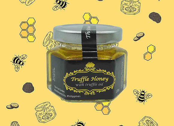 Truffle Honey 120gr