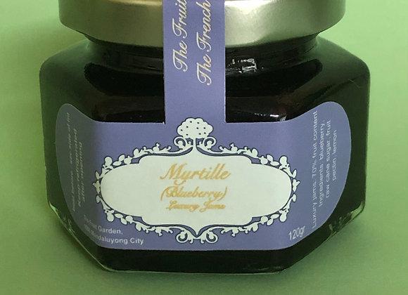 Myrtille (blueberry)