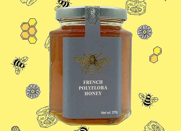 Polyflora Honey 375gr