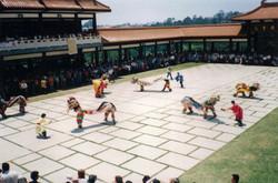Inauguração Templo Zulai Cotia