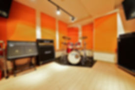 サウンドスタジオオトキチ Bスタジオ 小さくても使い易い