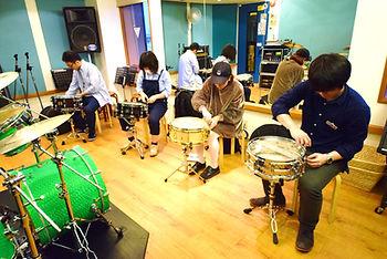 ドラムチューニングセミナー
