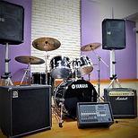 イベント音響・楽器レンタル