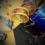 ドラム修理・ドラマー座談会・ドラムセミナー・ドラムチューニングセミナー