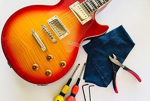 楽器の相談・修理