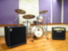 小さなスペースでも使える便利な楽器セット
