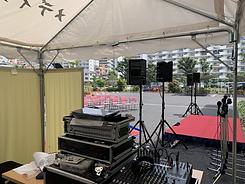 介護施設 イベント 音響レンタル