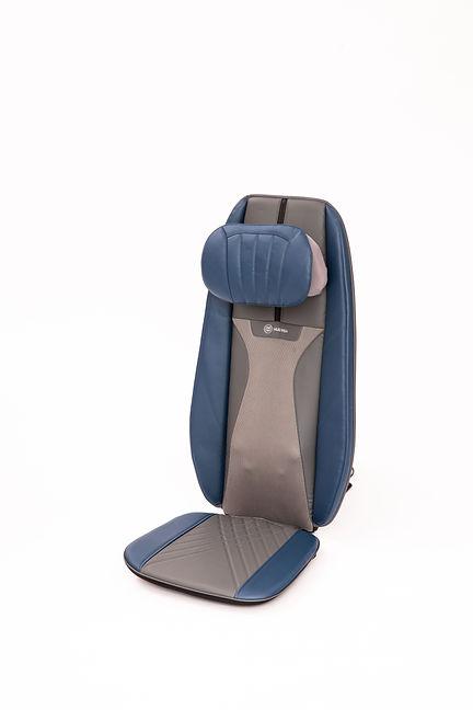 Dual core four-hand deep pinch massage cushion