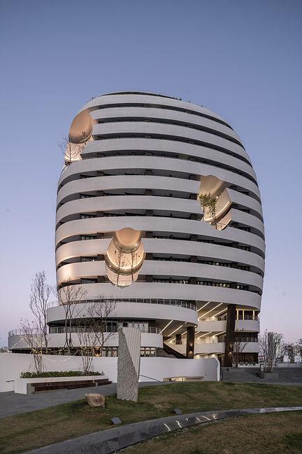 Student Dormitory of China Medical University