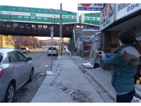 PRESS RELEASE: Community Environmental Assessment Raises Serious Flaws in Metrolinx Overpass Plans