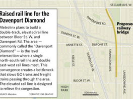 GO gives city more time to consider giant rail bridge