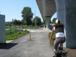 Toronto council doesn't want Davenport rail bridge