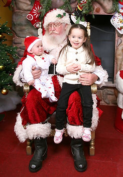 Celebration Santa