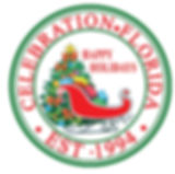 Celebration Chritmas Logo